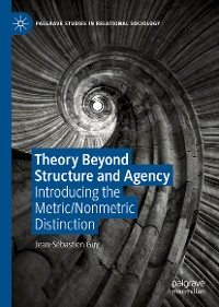 Cover Theory Beyond Structure and Agency
