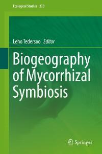 Cover Biogeography of Mycorrhizal Symbiosis