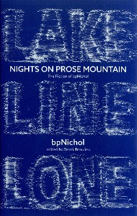 Cover Nights on Prose Mountain