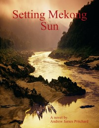 Cover Setting Mekong Sun