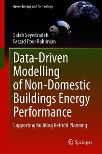 Cover Data-Driven Modelling of Non-Domestic Buildings Energy Performance