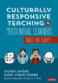 Cover Culturally Responsive Teaching for Multilingual Learners