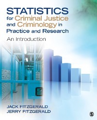 Cover Statistics for Criminal Justice and Criminology in Practice and Research
