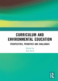 Cover Curriculum and Environmental Education