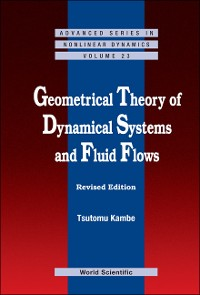 Cover Geometrical Theory of Dynamical Systems and Fluid Flows