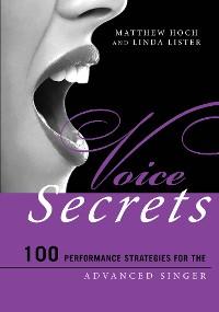 Cover Voice Secrets