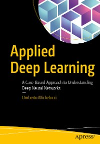 Cover Applied Deep Learning