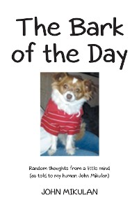 Cover The Bark of the Day