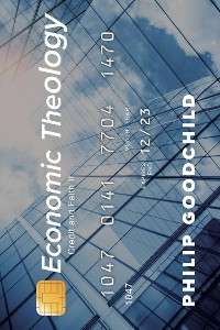 Cover Economic Theology