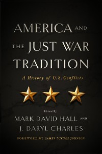 Cover America and the Just War Tradition