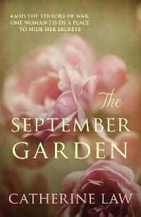 Cover The September Garden