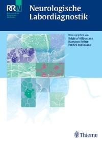 Cover Neurologische Labordiagnostik