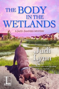 Cover The Body in the Wetlands