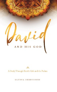 Cover David and His God