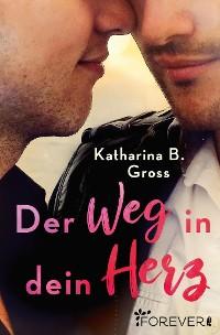 Cover Der Weg in dein Herz