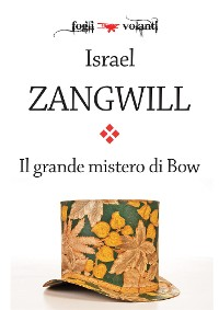 Cover Il grande mistero di Bow