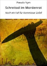 Cover Schreitod im Mordenrot
