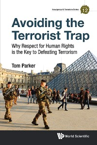 Cover Avoiding the Terrorist Trap