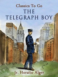 Cover The Telegraph Boy
