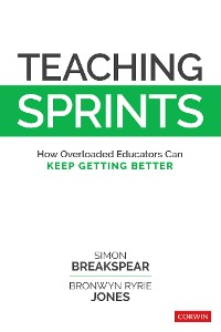 Cover Teaching Sprints