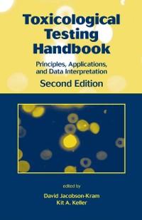 Cover Toxicological Testing Handbook
