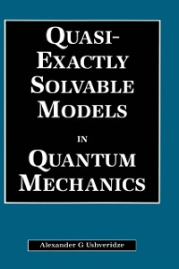 Cover Quasi-Exactly Solvable Models in Quantum Mechanics