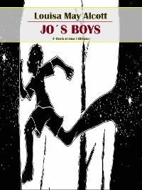 Cover Jo's Boys