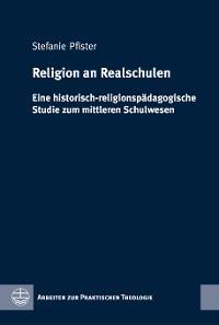 Cover Religion an Realschulen