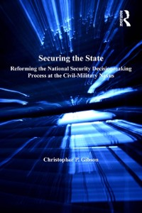 Cover Securing the State