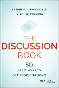 Cover The Discussion Book