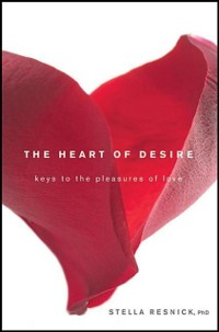 Cover Heart of Desire