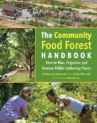 Cover The Community Food Forest Handbook