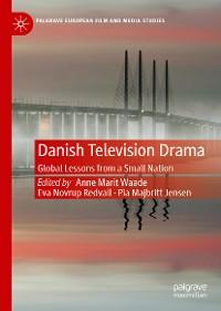 Cover Danish Television Drama