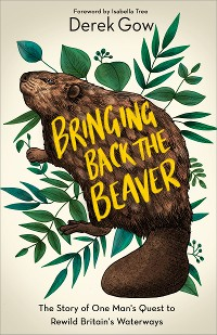 Cover Bringing Back the Beaver