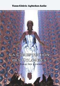 Cover La Conspiration des Colombes