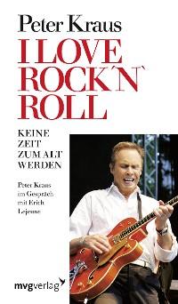 Cover I love Rock´n Roll