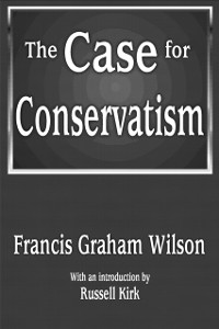 Cover Case for Conservatism