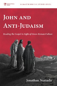 Cover John and Anti-Judaism