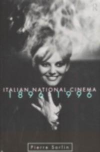 Cover Italian National Cinema