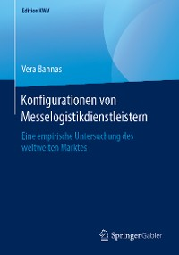 Cover Konfigurationen von Messelogistikdienstleistern