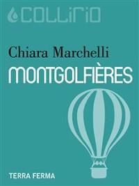 Cover Montgolfières