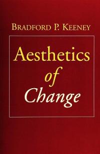 Cover Aesthetics of Change