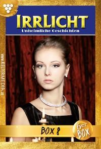 Cover Irrlicht Jubiläumsbox 8 - Gruselroman