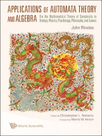 Cover Applications of Automata Theory and Algebra