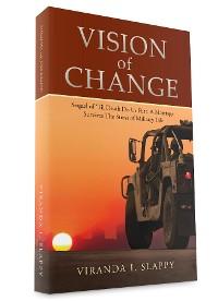 Cover Vision of Change: Sequel of 'Til Death Do Us Part