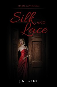 Cover Silk and Lace