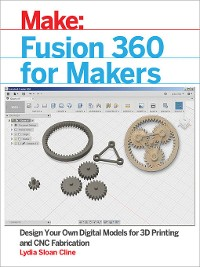 Cover Fusion 360 for Makers
