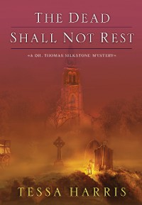 Cover The Dead Shall Not Rest