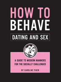 Cover How to Behave