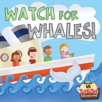 Cover Watch For Whales!